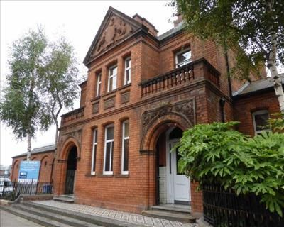 Thumbnail Office to let in The Ormeau Baths, 18 Ormeau Avenue, Belfast, County Antrim