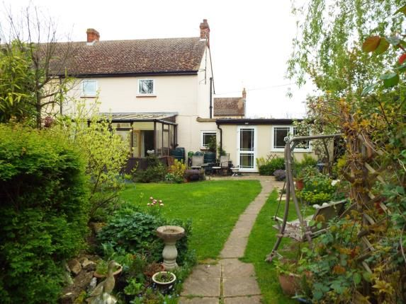 3 bed semi-detached house for sale in Stuntney, Ely, Cambridgeshire