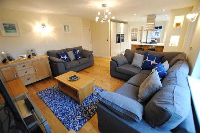 Family Room of Castleton Gardens, Castleton, Cardiff CF3