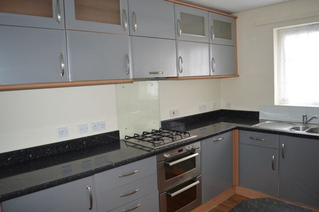 Thumbnail Terraced house to rent in Ching Way, London