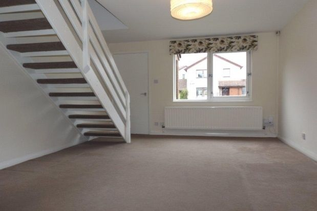 Thumbnail Terraced house to rent in Corbie Place, Milngavie, Glasgow