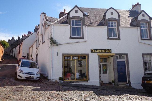 Thumbnail Maisonette to rent in The Cross, Culross, Dunfermline