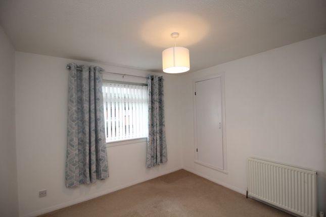 Bedroom One of Loom Road, Kirkcaldy KY2