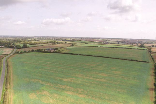 Thumbnail Farm for sale in Higham Road, Stanwick, Wellingborough