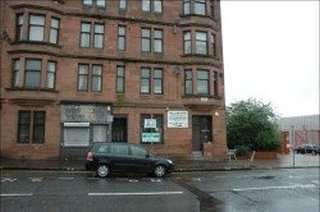 Serviced office to let in Duke Street, Dennistoun, Glasgow