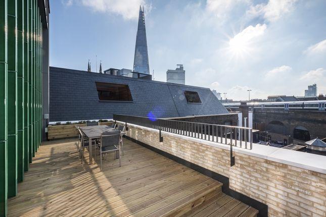 Thumbnail Flat to rent in Stoney Street, London