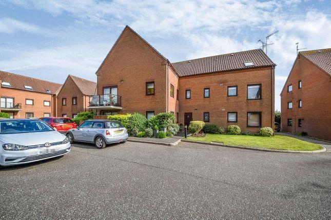 2 bed flat for sale in Kings Lynn Road, Hunstanton, Norfolk PE36
