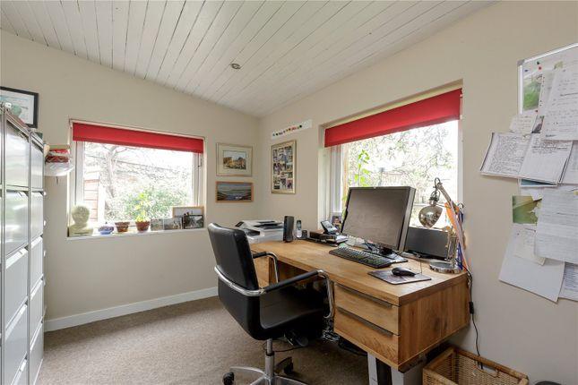 Garden Office of 60 The Causeway, Duddingston Village, Edinburgh EH15