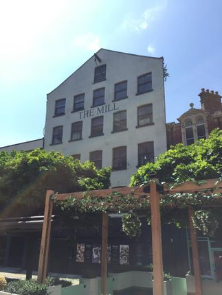 Thumbnail Office to let in Mill Lane Studios, Floor, Cardiff