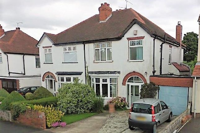 3 bed semi-detached house for sale in Wynn Road, Penn, Wolverhampton