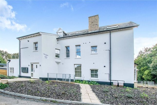 Thumbnail Flat for sale in Harvey Lane, Thorpe St. Andrew, Norwich