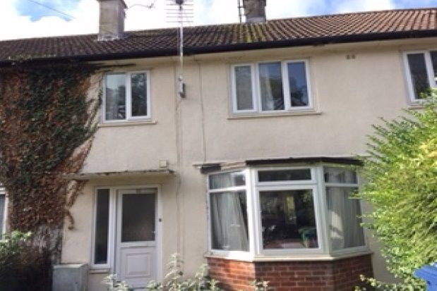 Thumbnail Property to rent in Pauling Road, Headington, Oxford