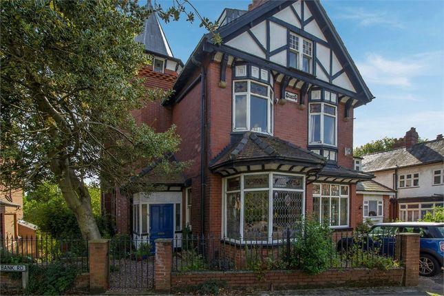 Thumbnail Semi-detached house for sale in Victoria Road, Fulwood, Preston, Lancashire