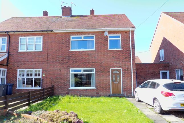 3 bed semi-detached house for sale in Horsley Vale, South Shields