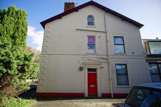 1 Bed Flat To Rent In Watling Street Road Fulwood