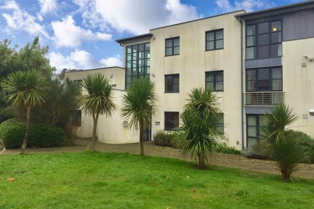 Thumbnail Flat for sale in Sandy Hill, St Austell, Cornwall
