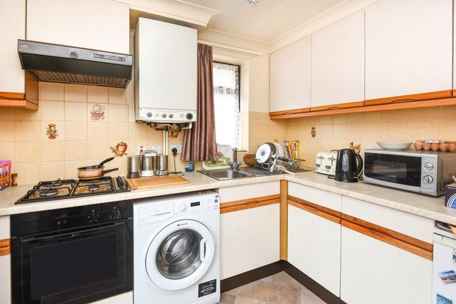 Kitchen of Yarnton, Oxfordshire OX5
