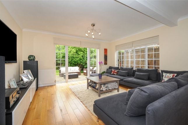 Thumbnail Detached house to rent in Illingworth, Windsor, Berkshire