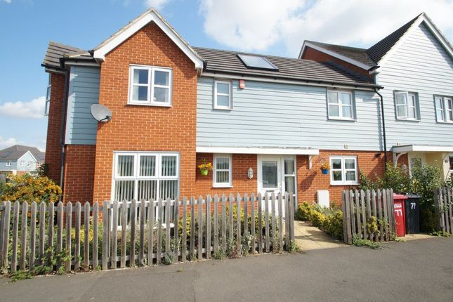 Thumbnail Property to rent in Bantry Road, Cippenham, Slough