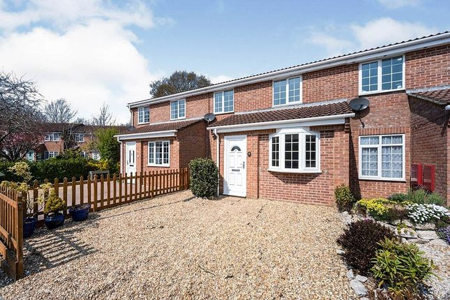 3 bed detached house to rent in Mayridge, Fareham PO14