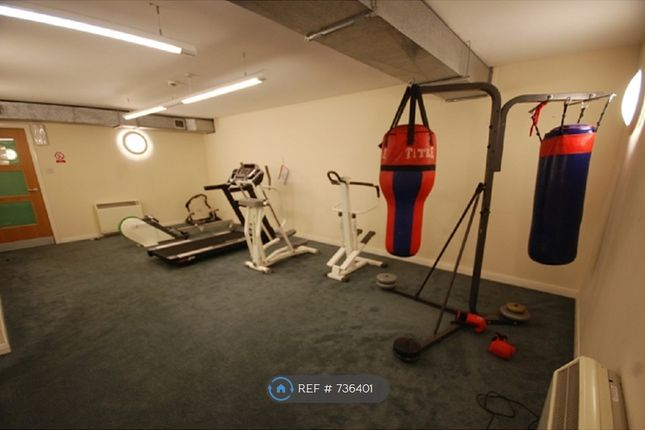 Private Gym of New Century House, Aberdeen AB11