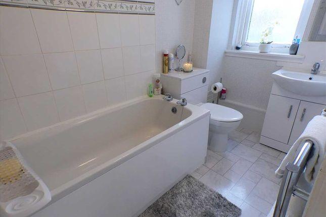 Bathroom of Somerville Terrace, Murray, East Kilbride G75