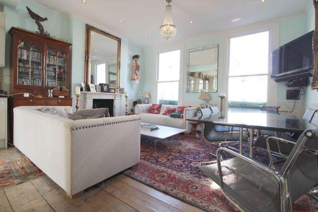 Thumbnail Flat to rent in London Road, London
