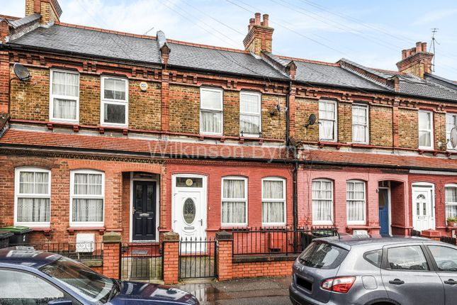 Thumbnail Terraced house for sale in Westbeech Road, London