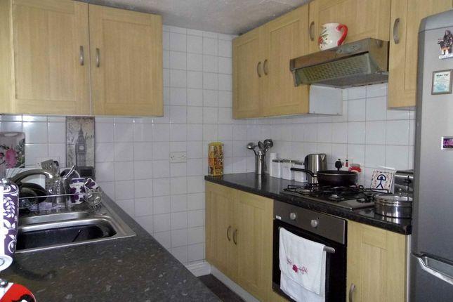 Kitchen of St. Andrews Road, Bishop Auckland DL14