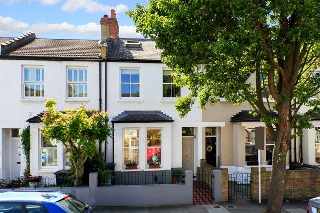 Thumbnail Terraced house for sale in Priory Road, London