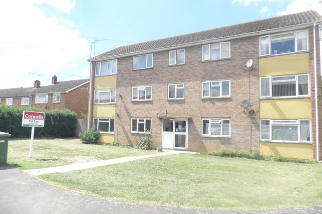 Thumbnail Flat to rent in St Swithins Drive, Lower Quinton, Stratford-Upon-Avon