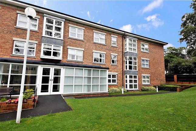 Thumbnail Flat for sale in Beecholm Court, Ashbrooke, Sunderland