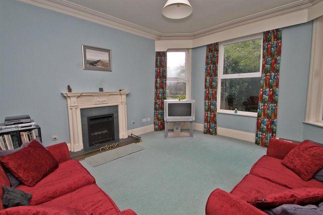 Lounge of Villiers Road, Woodthorpe, Nottingham NG5