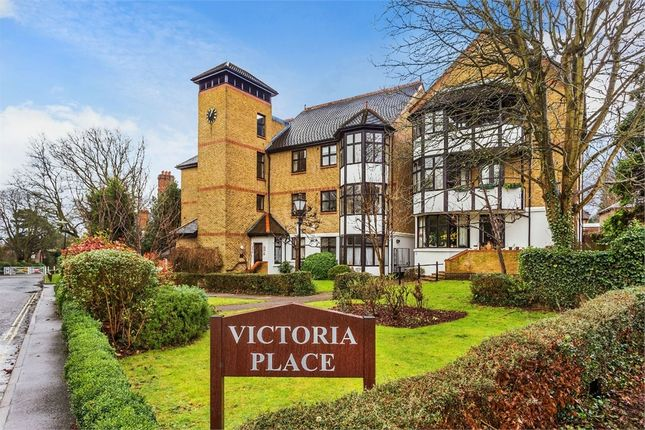 2 bed property for sale in Victoria Place, Esher Park Avenue, Esher, Surrey