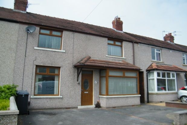 Thumbnail Semi-detached house to rent in Dallas Road, Torrisholme