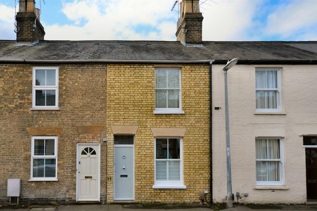 Fabulous 2 Bed Terraced House To Rent In York Street Cambridge Cb1 Download Free Architecture Designs Lukepmadebymaigaardcom
