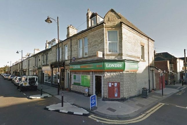 Thumbnail Commercial property for sale in Jesmond News, 2 Clayton Road, Jesmond