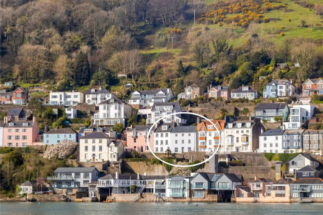 Thumbnail Property for sale in South Town, Dartmouth, Devon