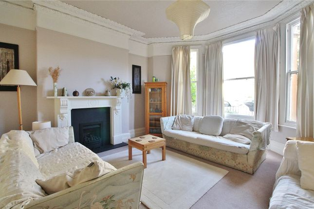 Thumbnail Semi-detached house for sale in St Johns Road, Clifton, Bristol, Somerset