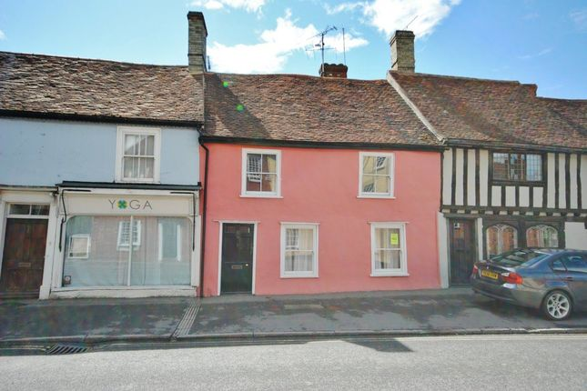 Thumbnail Detached house to rent in Newbiggen St, Thaxted, Great Dunmow