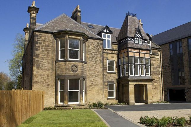 "Thumbnail Duplex for sale in ""Iona House A5"" at La Sagesse, Newcastle Upon Tyne"