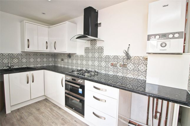 Thumbnail Flat for sale in Malling Road, Ham Hill, Snodland, Kent