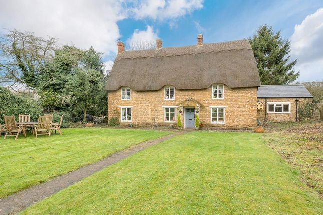 Thumbnail Detached house for sale in The Woodlands, Staverton, Daventry