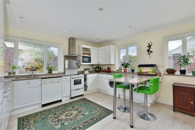 Thumbnail Flat for sale in Christopher House, Rosewood Way, Farnham Common