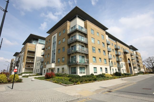 2 bed flat to rent in Building 50, Argyll Road, Royal Arsenal, London SE18