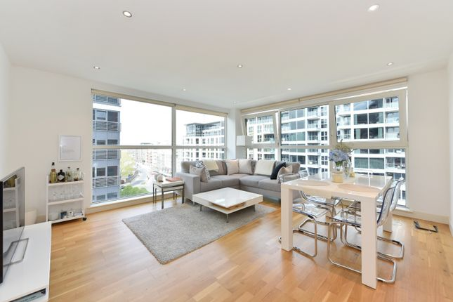 Thumbnail Flat for sale in Imperial Wharf, Fulham