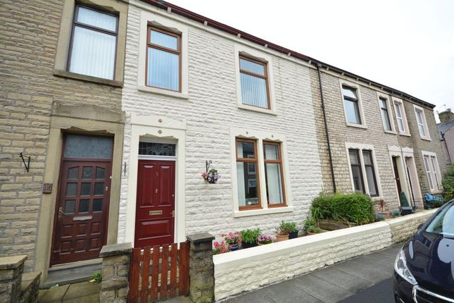 Thumbnail Terraced house for sale in Clifton Street, Rishton, Blackburn