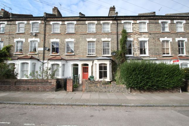 Thumbnail Flat to rent in Roden Street, London