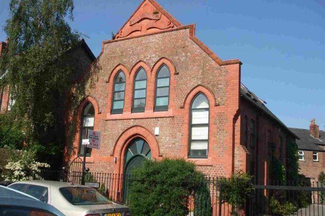 Thumbnail Flat to rent in Chapel Walk, Ashfield Rd, Altrincham