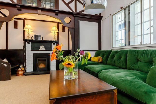 Sitting Room of Christchurch Road, Northampton, Northamptonshire NN1